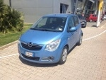Foto OPEL Agila 1.2 16V 86CV Enjoy in vendita a...