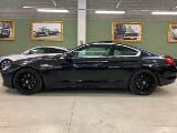 Foto BMW 650 i xDrive Coupé