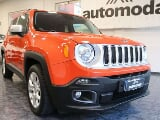 Foto Jeep Renegade 1.6 Mjt 120 CV Limited UNICO P....