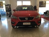 Foto SEAT Ateca 1.6 TDI Business