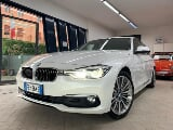 Foto BMW 320 D Touring 190cv E6 aut. Luxury led -...