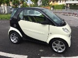 Foto Smart forTwo 700 coupé pure (45 kW) neopatentati