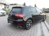 Foto Volkswagen Golf GTI Performance 2.0 tsi 5p....
