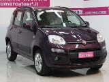 Foto Fiat Panda 0.9 TwinAir Turbo Natural Power Lounge