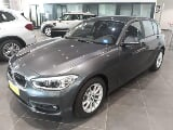 Foto BMW 118 i 5p. Digital Edition