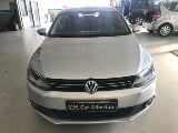 Foto Volkswagen Jetta 1.6 TDI BlueMotion Technology