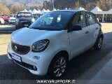 Foto Smart forFour 2ªs. (W453) 70 1.0 Youngster