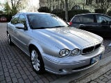 Foto Jaguar X-Type 2.5 V6 24V cat Sport Awd - 4x4 -