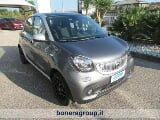 Foto Smart forFour 1.0 Passion 71cv twinamic my18