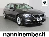 Foto BMW 520 d aut. Touring Business