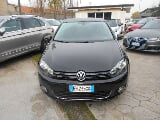 Foto Volkswagen Golf Business 1.6 tdi dsg 5p. Highline