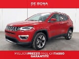 Foto Jeep Compass 1.6 mjt Limited 2wd 120cv my19