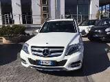 Foto Mercedes-Benz GLK 220 CDI 4Matic BlueEFFICIENCY...