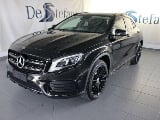 Foto Mercedes-Benz GLA 200 d Automatic Sport NIGHT...