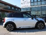Foto MINI Cooper Countryman John Cooper Works...