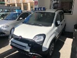 Foto Fiat Panda Cross 0.9 TwinAir Turbo S Km0