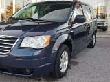Foto Chrysler Grand Voyager (08-10) 2.8 crd dpf touring