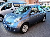 Foto Nissan Micra 1.2 5p gpl eco rds unipropr....