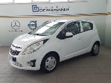 Foto Chevrolet Spark 1.0 ls gpl eco logic +unico...