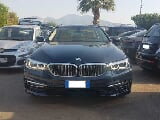 Foto Bmw 520 touring luxury nuova kmo full opt