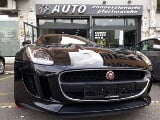 Foto Jaguar F-Type 2.0 aut. Coupé r-dynamic...