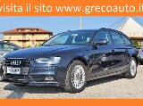Foto Audi A4 Avant 2.0 TDI 177CV mult. Business Plus...