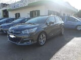 Foto Citroen C4 1.6 E-hdi 110 FAP Air. Cmp6 Exclusive