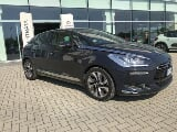 Foto Ds automobiles ds 5 bluehdi 180 so chic cambio...