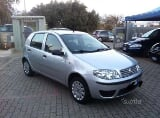 Foto Fiat Punto Classic 1.2 5 porte Natural Power