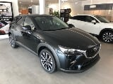 Foto Mazda CX-3 2.0L Skyactiv-G Executive