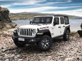 Foto JEEP Wrangler Unlimited 2.2 Mjt II Rubicon rif....