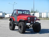 Foto Jeep Renegade CJ 5