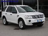 Foto Land Rover Freelander 2.2 SD4 HSE CV190, no...
