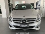 Foto Mercedes-Benz B 180 CLASSE B(T246/T242) d business