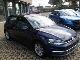 Foto Volkswagen Golf 1.6 tdi bluemotion...