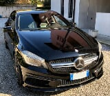Foto Mercedes-Benz A 45 AMG 454Matic