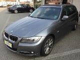 Foto Bmw 320 d cat touring futura