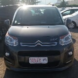 Foto Citroen c3 picasso 1,6 hdi 90cv seduction