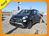Foto Fiat 500L 1.3 mjt 95cv city cross