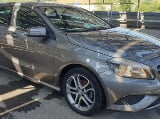 Foto Mercedes-Benz A 180 CDI Executive