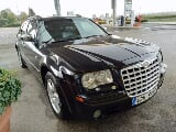 Foto Chrysler 300C 3.5 V6 24V cat AWD Touring 4x4...