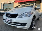 Foto Mercedes-Benz A 160 BlueEFFICIENCY Executive...