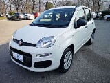 Foto Fiat Panda 0.9 TwinAir Turbo Natural Power Pop