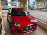 Foto Suzuki Swift 1.2 Hybrid 4WD AllGrip Top