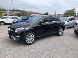 Foto Mercedes-Benz GLE 350 d 4Matic Coupé