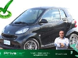 Foto Smart forTwo 800 40 kW coupé pure cdi