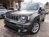 Foto Jeep Renegade 1.6 multijet limited 120cv