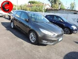 Foto Ford Focus 1.5 TDCi 120 CV Start&Stop SW Business