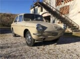 Foto Volkswagen others tl 1600 automatic coupe