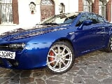 Foto Alfa Romeo Brera 3.2 6 cil. Full, sky window q...